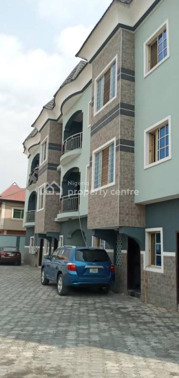 Sharp 2 Bedroom, Badore, Ajah, Lagos, Flat for Rent