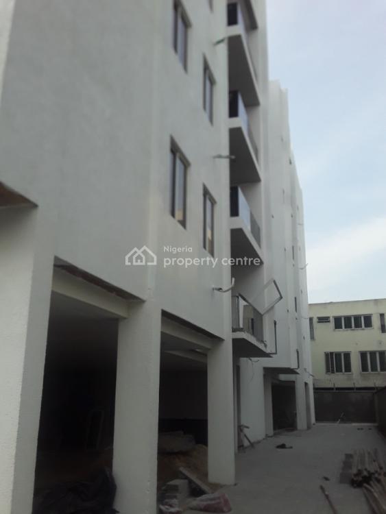 a Luxury Service Apartments, Parkview Estate Ikoyi Off Banana Island, Banana Island, Ikoyi, Lagos, Flat for Sale