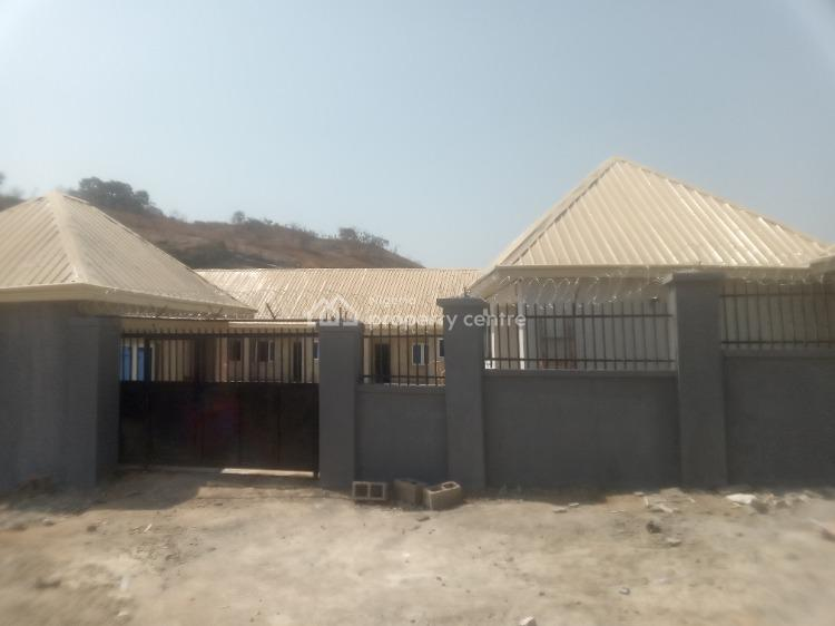 Brand New One Room Self Contained, After Efab Sunshine Apo, Waru-pozema, Abuja, Self Contained (single Rooms) for Rent