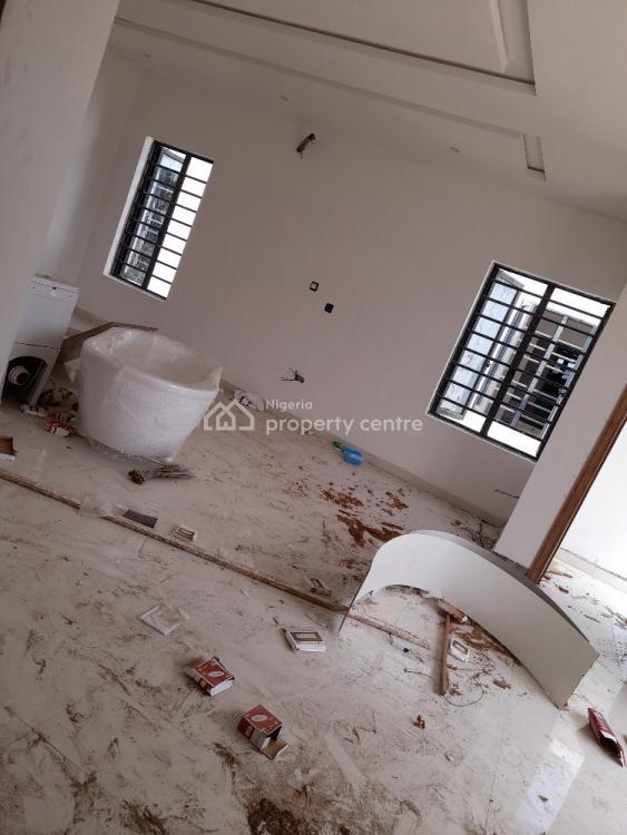 4 Bedroom Fully Detached Duplex with an Inhouse Pool, Ikota, Lekki, Lagos, Detached Duplex for Sale
