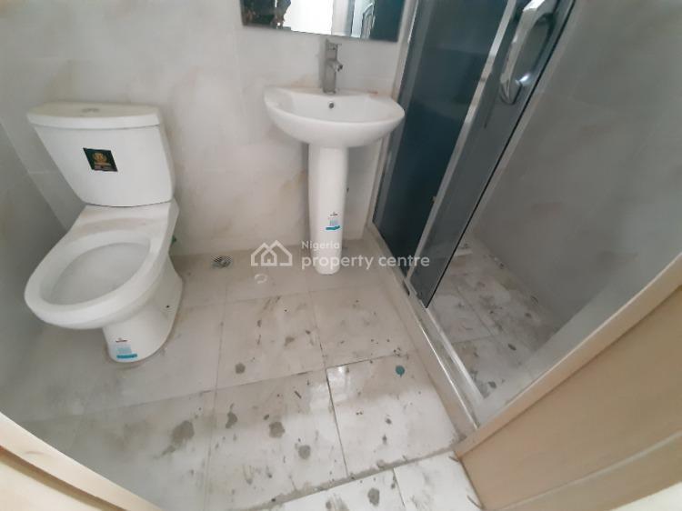 Spacious 4 Bedroom Semidetached Duplex, Ivy League Estate By Ikota Villa Estate, Lekki Phase 2, Lekki, Lagos, Semi-detached Duplex for Sale