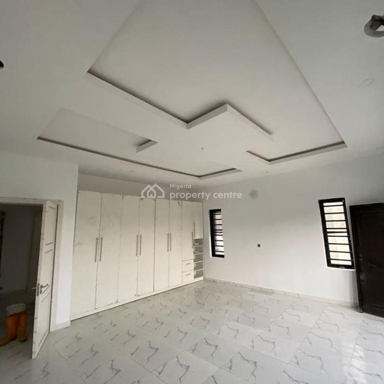 Luxury 4 Bedroom with Bq, Ikota, Lekki Phase 2, Lekki, Lagos, Detached Duplex for Sale