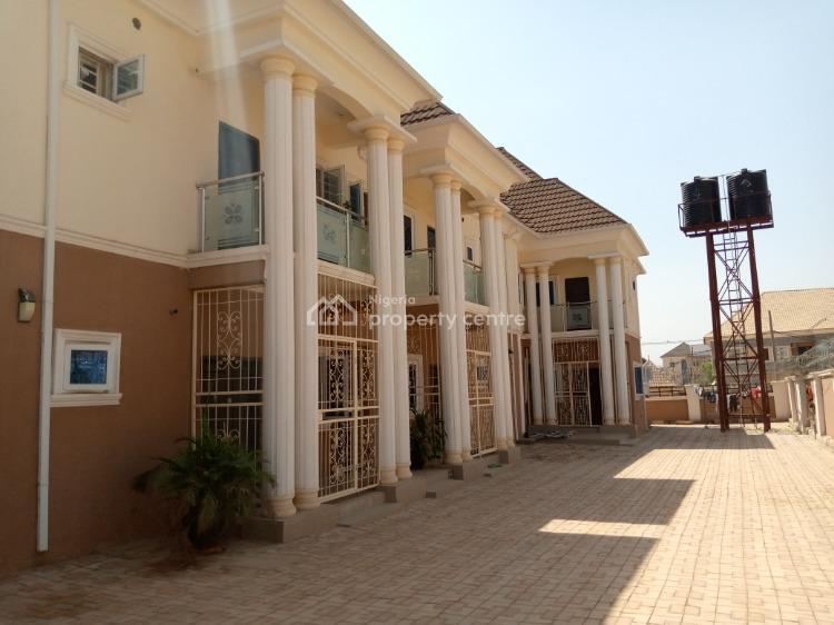 2 Bedroom Flat, Off Abacha Road, Mararaba, Abuja, Flat for Rent