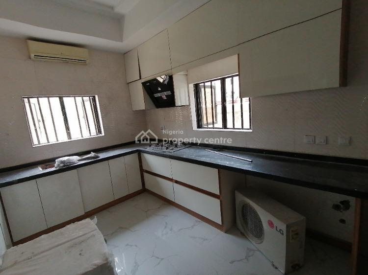 Tastefully Finished Property, Ikate, Lekki, Lagos, Detached Duplex for Sale