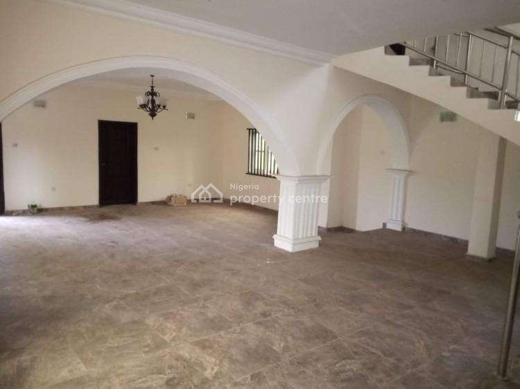 5-bedroom Duplex with Two  Room Bq, Badagry Close, Beechwood Estate, Ibeju Lekki, Lagos, Detached Duplex for Rent