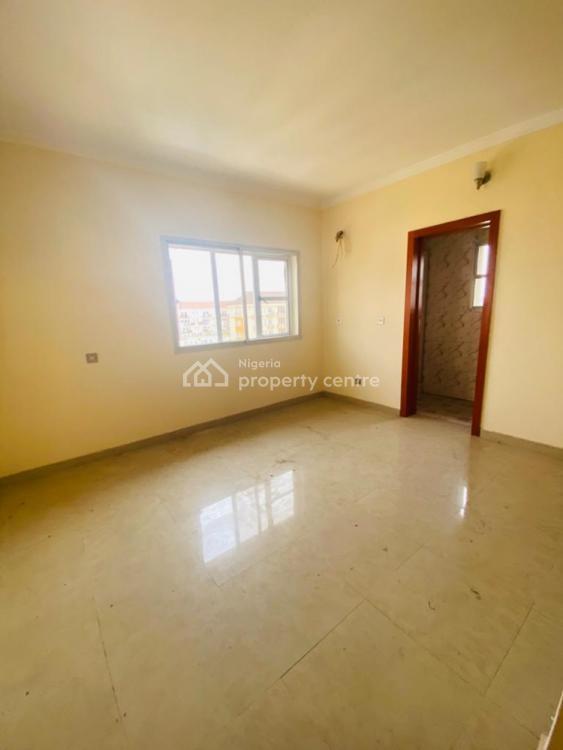 2 Bedroom Flat with a Room Bq, Igbo Efon, Lekki, Lagos, Flat for Rent