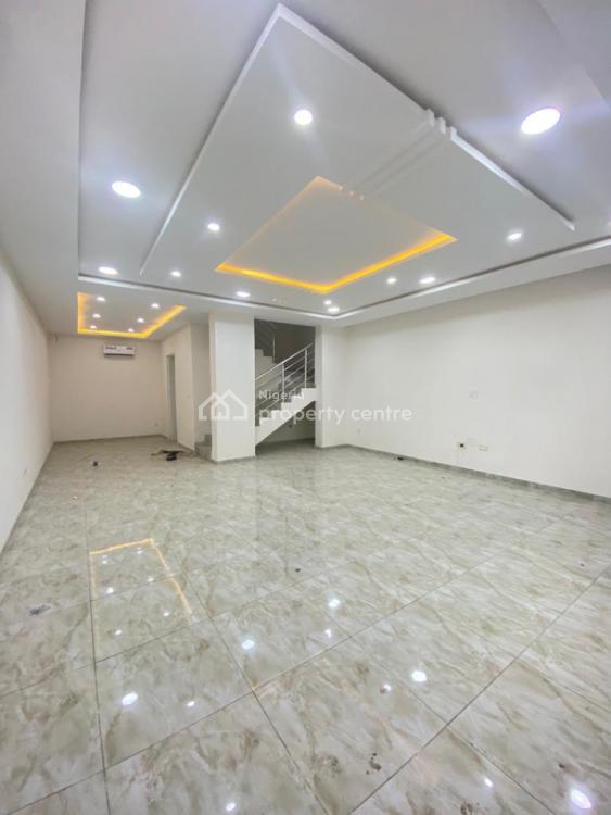 Brand New 4 Bedroom Terrace Duplex with Bq, Oniru, Victoria Island (vi), Lagos, Terraced Duplex for Sale