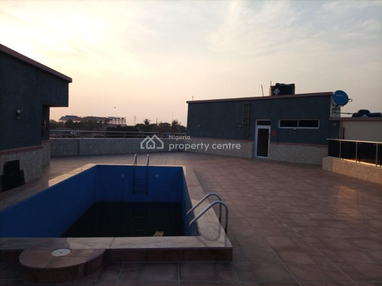 4 Bedroom Flat, Merit Residences, Adeniyi Jones, Ikeja, Lagos, Flat for Rent