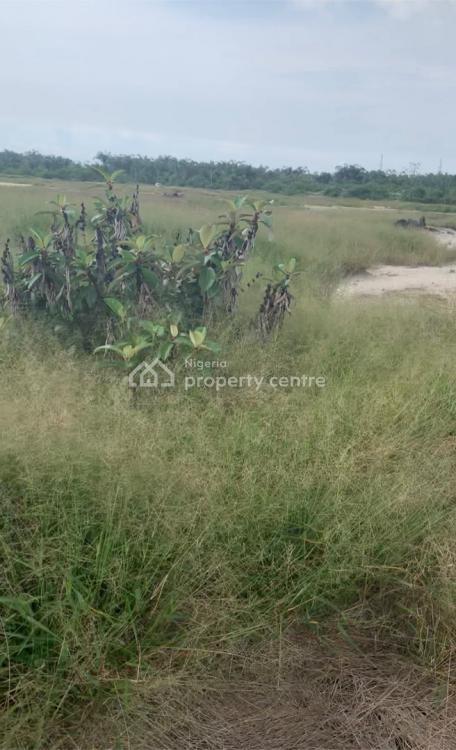 Land, Off Alhaji a Tinubu Road, Bogije, Ibeju Lekki, Lagos, Mixed-use Land for Sale