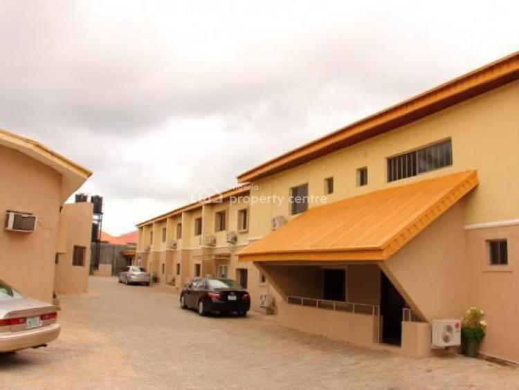 30 Rooms Functional Hotel, Ontario Cresent, Maitama District, Abuja, Hotel / Guest House for Sale