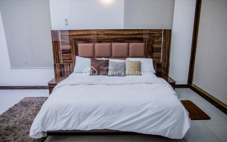 Luxury 2 Bedroom Short Stay Penthouse Apartment, Dè Kloccville Residence., Lekki Phase 1, Lekki, Lagos, Semi-detached Duplex Short Let
