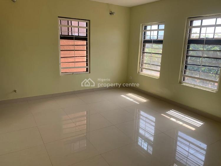 Brand New Serviced 4 Bedroom Terrace Duplex with a Bq .., Wuye, Abuja, House for Rent
