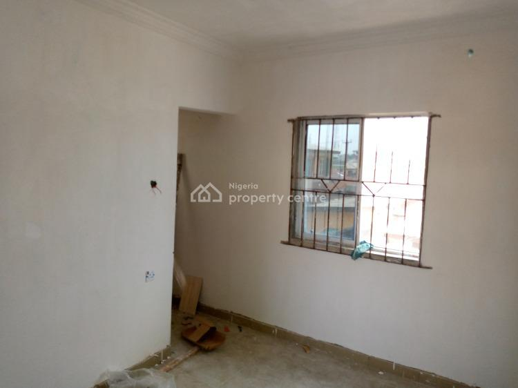 Roomself Contained, Sholake, Akoka, Yaba, Lagos, Self Contained (single Rooms) for Rent