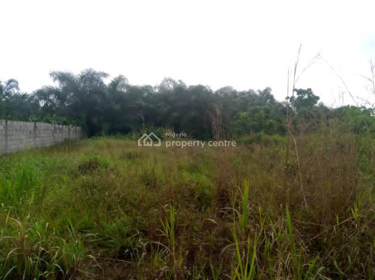 Plots of Land, Lekki-epe Exp, By  Frajend Company, Shapati, Ibeju Lekki, Lagos, Land for Rent