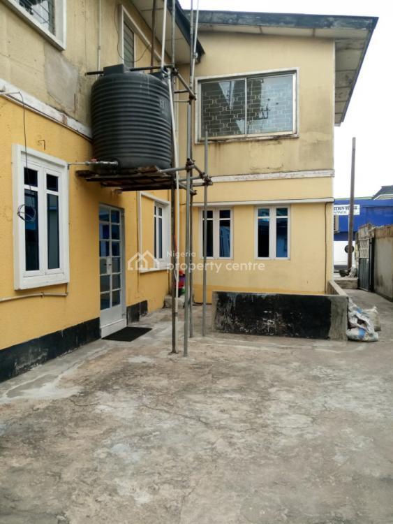 a Detached Building, Ogunlana Drive, Surulere, Lagos, Office Space for Sale