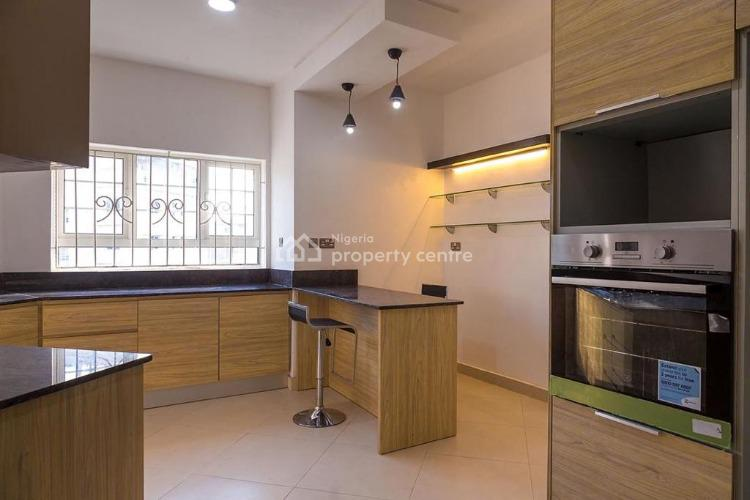 Luxury and Spacious 3 Bedroom Apartments, Banana Island, Ikoyi, Lagos, Flat for Rent