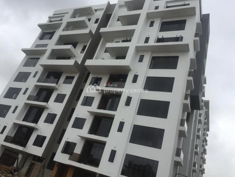 4 Bedroom Flat, River Side Apartments, Banana Island Road, Banana Island, Ikoyi, Lagos, Flat for Sale