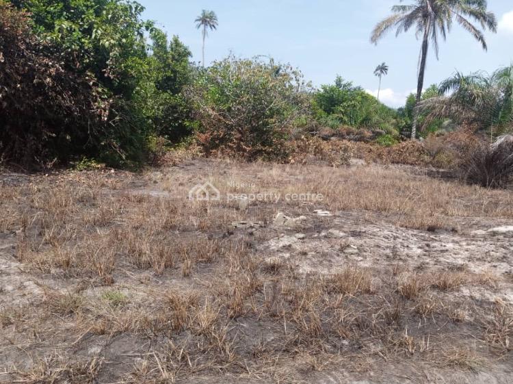 Ocean Breeze Estate:, Ibeju Lekki, Lagos, Land for Sale