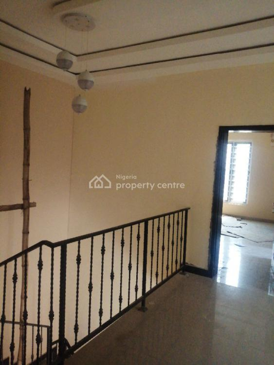 Luxury Built and and Exquisite 4 Bedroom Duplex with a Mini Flat Bq, Lekky County Homes, Ikota, Lekki, Lagos, Detached Duplex for Sale