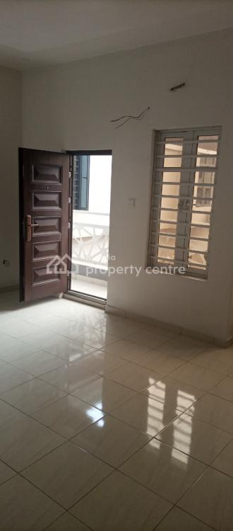 Well Built and Magnificently Finished 4 Bedeoom Semi Detach House, Chevron, Lekki, Lagos, Semi-detached Duplex for Sale