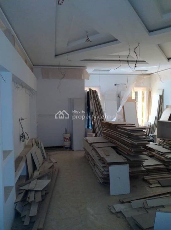 Bedroom Fully Detached Duplex with 1 Room Bq   Cctv Surveillance, 4th Avenue, Gwarinpa, Abuja, Detached Duplex for Sale
