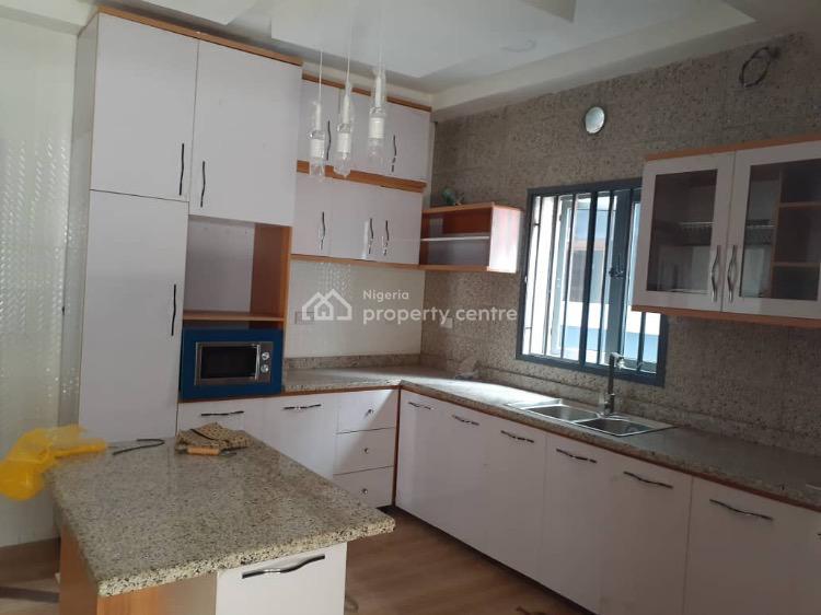 Beautifully Designed 5 Bedroom Fully Detached Duplex, Thomas Estate, Ajah, Lagos, Detached Duplex for Sale