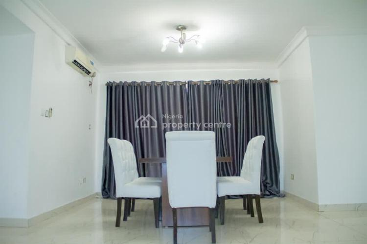 Luxury 3 Bedroom Flat, Ikate, Lekki, Lagos, House for Rent