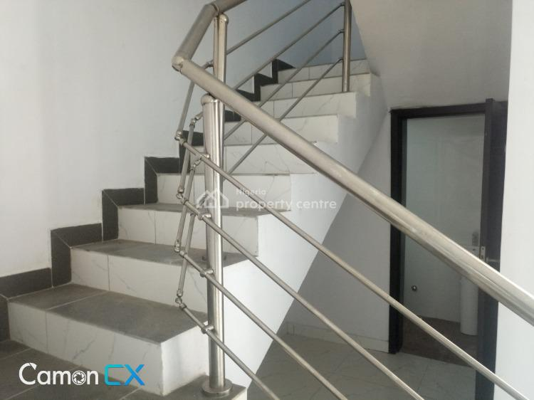 4 Bedroom Fully Detached with Bq, Ajah, Lagos, Flat for Rent