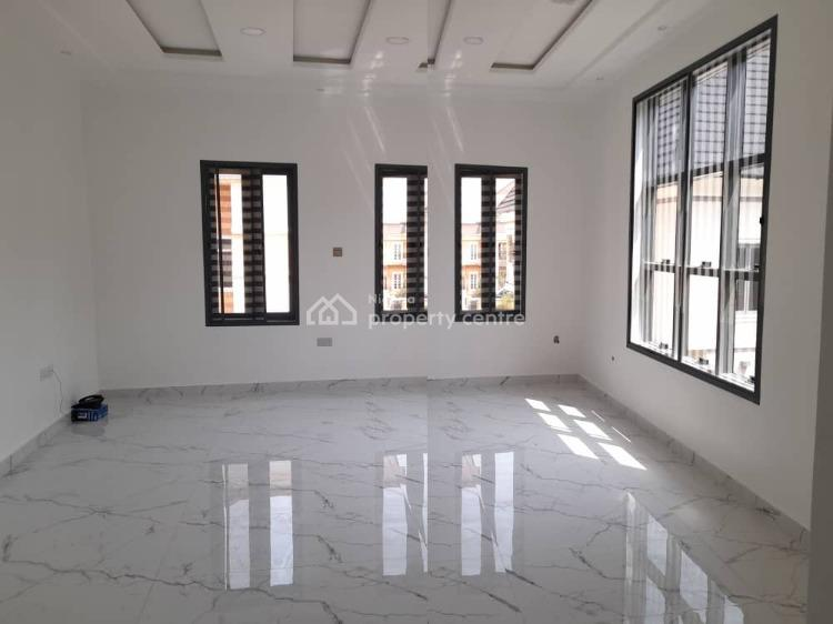 Newly Built and Luxury 5 Bedroom Detached House with Swimming Pool, Arcadia Groove Estate, Osapa, Lekki, Lagos, Detached Duplex for Sale