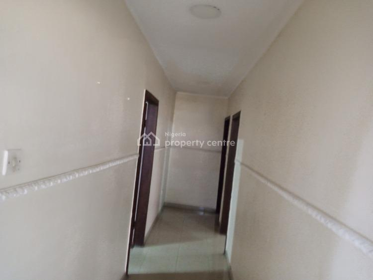 Open Plan Office Space on 6 Floors with Total Lettable Space of 1225m2, Allen Avenue, Ikeja, Lagos, Office Space for Sale