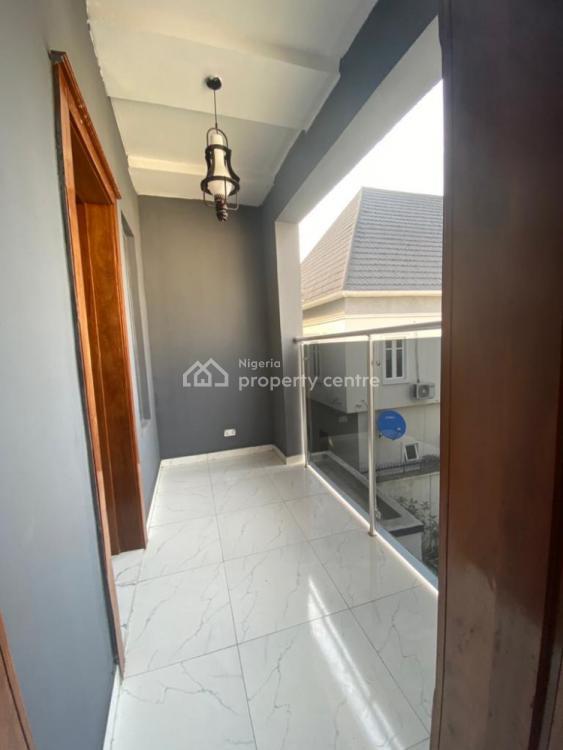 5 Bedroom Detached Duplex with Bq, Chevron, Lekki, Lagos, Detached Duplex for Sale