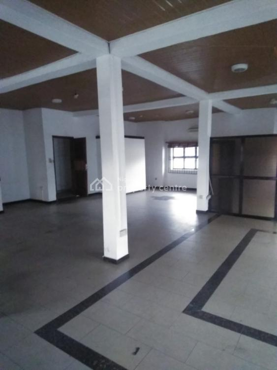 Office Space, Rumuodara Junction East/ West, Rumuodara, Port Harcourt, Rivers, Commercial Property for Rent