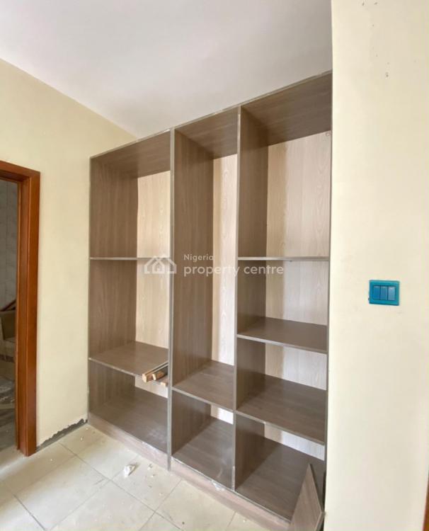 Luxury 4 Bedroom Duplex Excellent Finishing, Orchid Road, Lekki, Lagos, Terraced Duplex for Sale