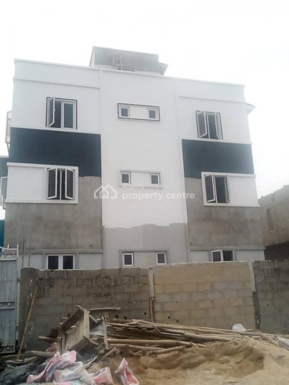 1 Bedroom Flat, Idiroko Estate, Off Mobil Road, Ilaje, Ajah, Lagos, Mini Flat for Rent