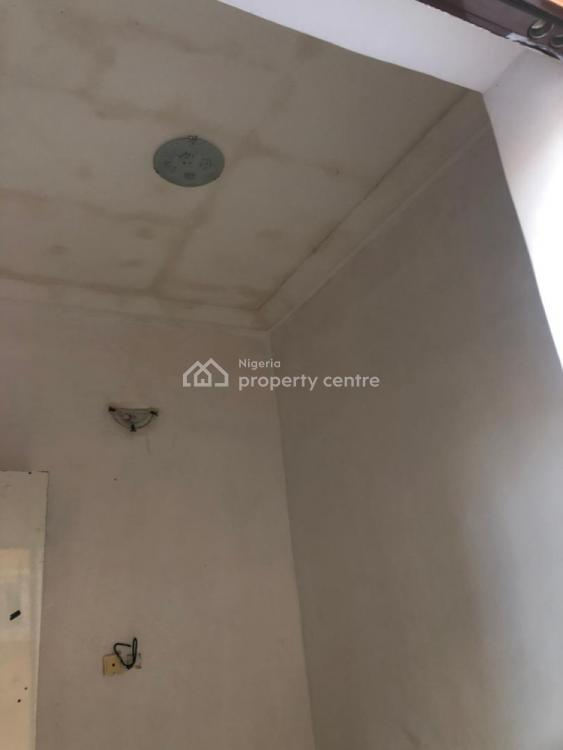 Bq Apartment with Shared Kitchen, Chevron, Lekki, Lagos, Self Contained (single Rooms) for Rent