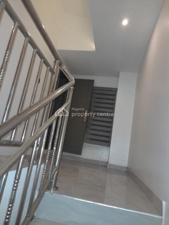 3 Bedroom Maisonette, Ajah, Lagos, Terraced Duplex for Sale