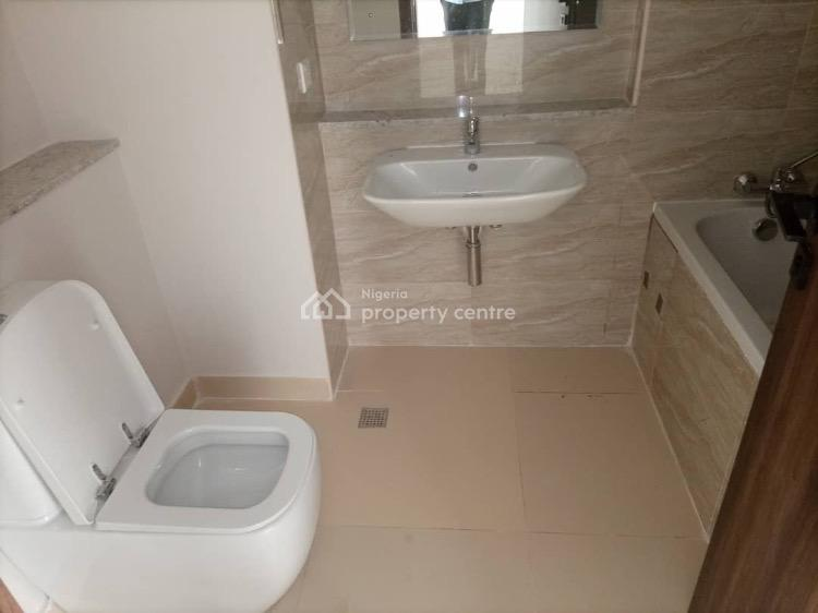 Fully Fitted Luxury 2 Bedroom Apartment, Second Round About, Lekki Phase 1, Lekki, Lagos, Flat for Rent