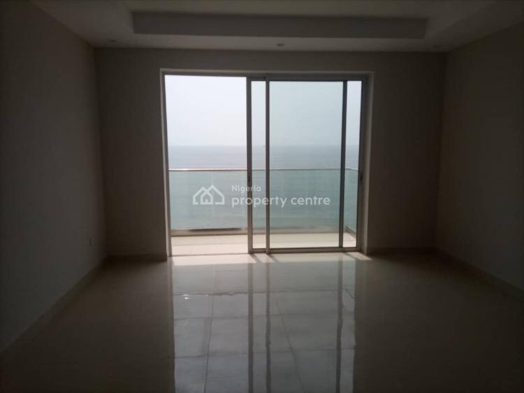 Fully Fitted Luxury 3 Bedroom Apartment, Second Round About, Lekki Phase 1, Lekki, Lagos, Flat for Rent