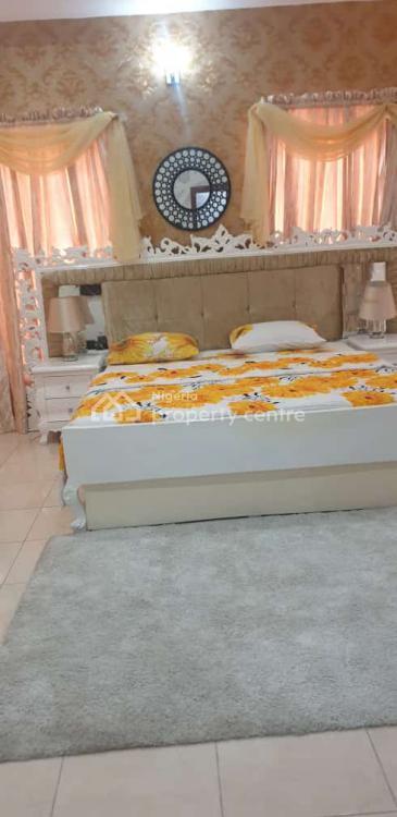 Luxury 4 Bedroom Fully Detached Duplex, Osapa, Osapa, Lekki, Lagos, Detached Duplex Short Let