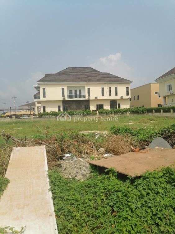 Land, Northern Foreshore Estate Chevron Drive, Lekki, Lagos, Residential Land for Sale