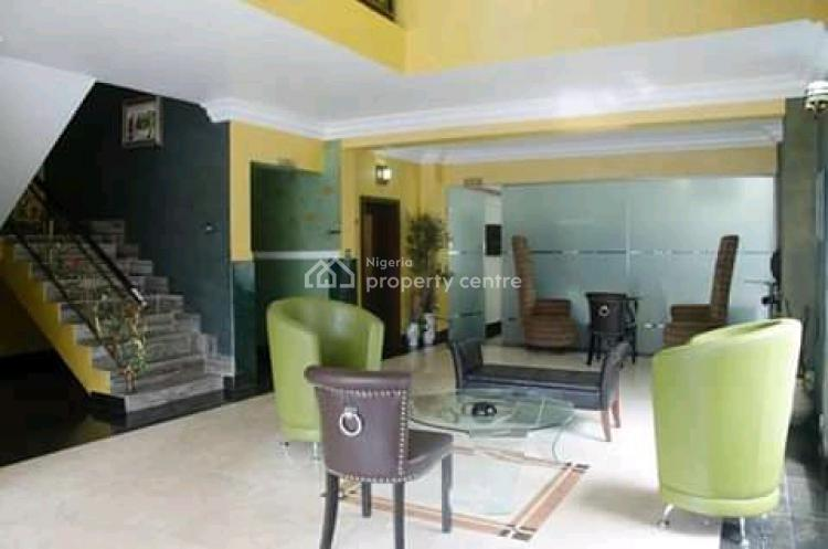 Luxury 32 Room Hotel on 4000sqm Land with Swimming Pool and Gym, Ikeja Gra, Ikeja, Lagos, Hotel / Guest House for Sale