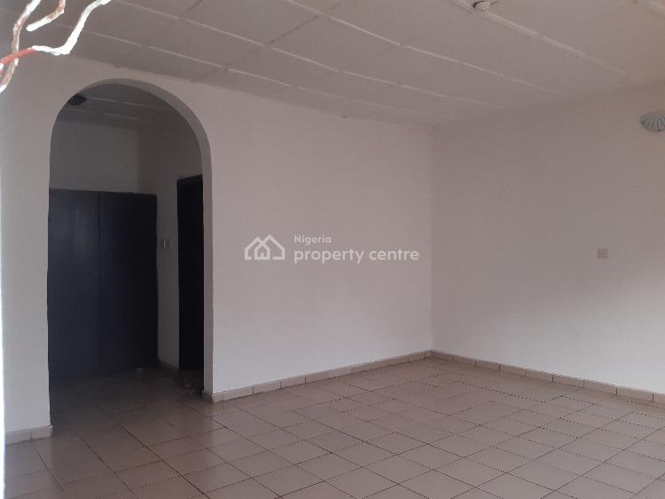 Homely 2 Bedroom Flat, Close to Shoprite, Jabi, Abuja, Flat for Rent