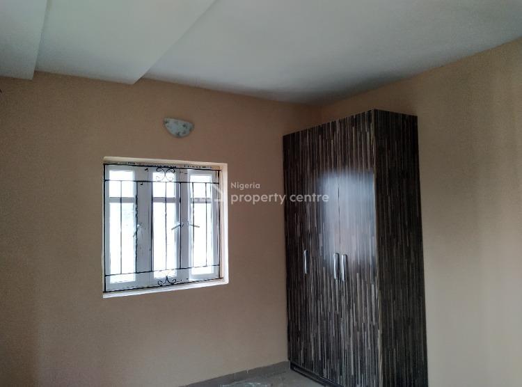 Newly Built Luxurious 2bedroom Flat, By Goodnews Estate, Sangotedo, Ajah, Lagos, Semi-detached Bungalow for Rent