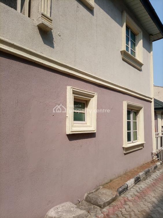 3 Bedroom Flat, U3 Estate, Ikate, Lekki, Lagos, Flat for Rent