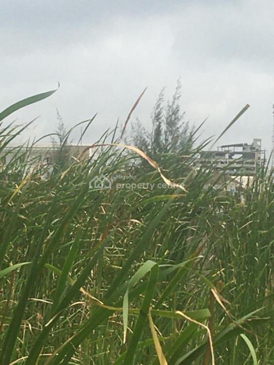 812sqm Land, Off Freedom Way, Lekki Phase 1, Lekki, Lagos, Land Joint Venture