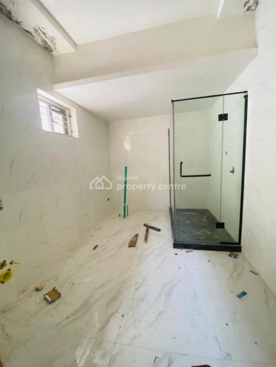 5 Bedroom Fully Detached Duplex with a Room Bq, Ikate Elegushi, Lekki, Lagos, Detached Duplex for Sale