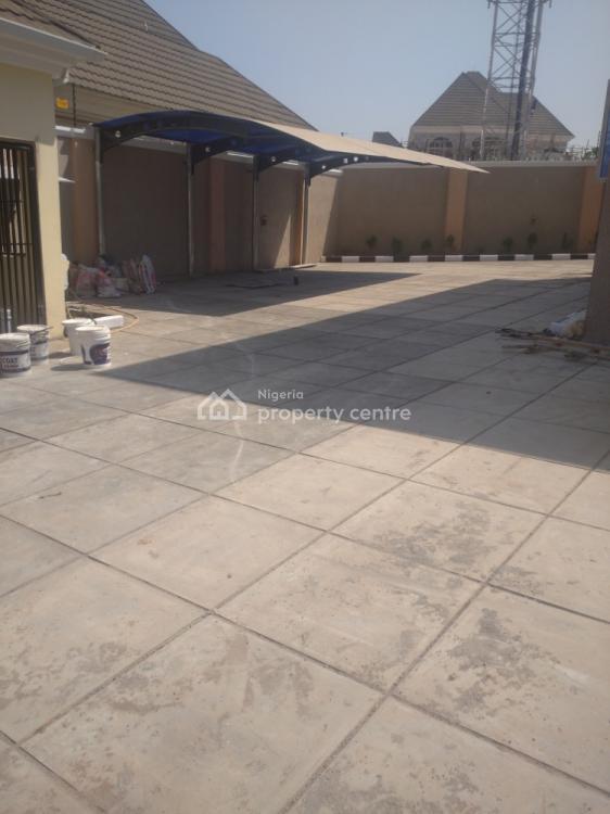 6 Bedrooms Fully Detached Duplex, Sam Njuoma Estate, Galadimawa, Abuja, Detached Duplex for Sale