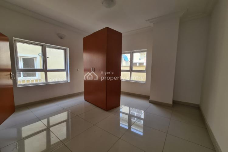 Luxury and Spacious 4 Bedroom Semi-detached House with Bq, Osapa, Lekki, Lagos, Semi-detached Duplex for Sale