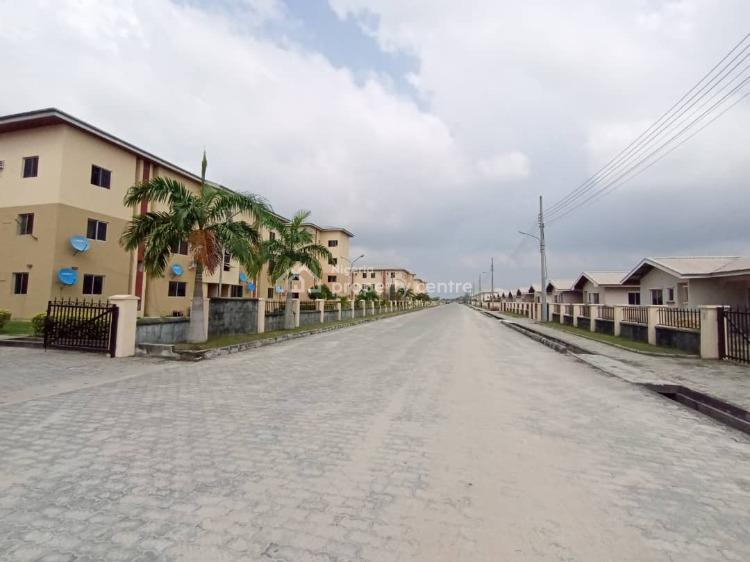 Land in a Well Structured Serene Estate, Chois Garden, Abijo, Lekki, Lagos, Residential Land for Sale