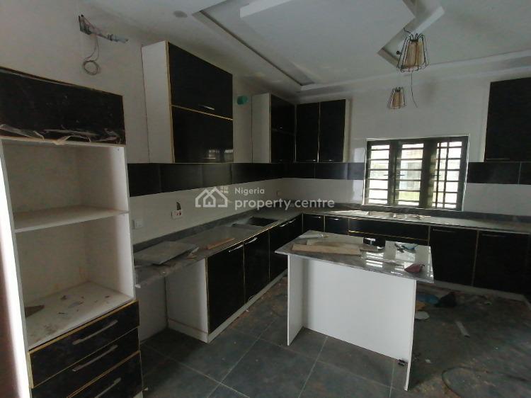 Tastefully Finished Property, Lakeview Estate Orchid Road, Lafiaji, Lekki, Lagos, Detached Duplex for Sale